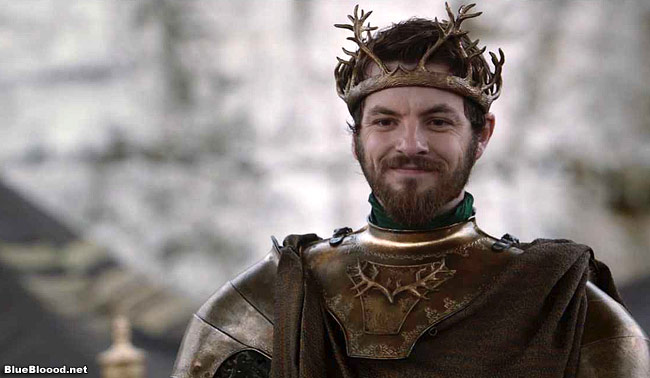 renly baratheon crown