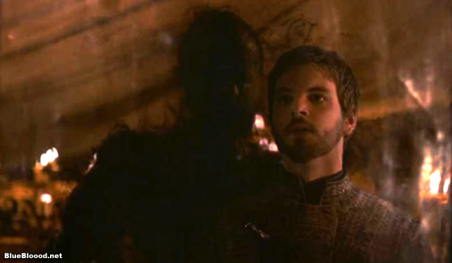 renly baratheon shadow assassin
