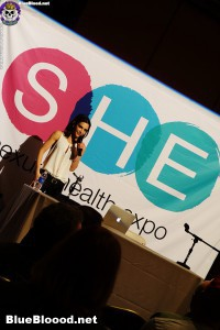 Sexual Health Expo (SHE)