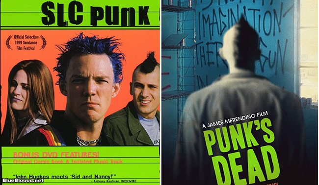 SLC Punk Sequel Indie Go Go