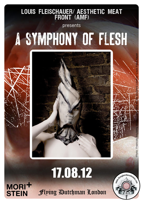 symphony of flesh amf body performance