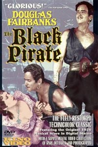 Top 10 Pirate Movies The Black Pirate