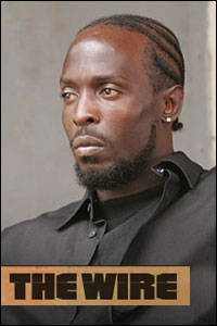 The Wire Omar Little
