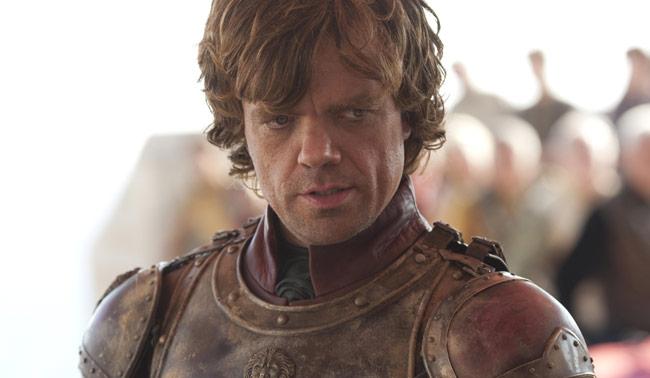 tyrion lannister peter dinklage
