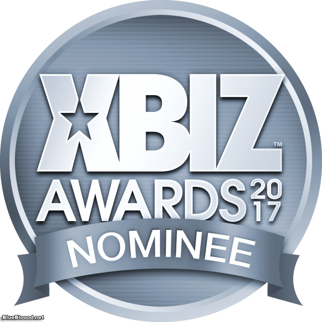 XBiz Awards Nominee 2017
