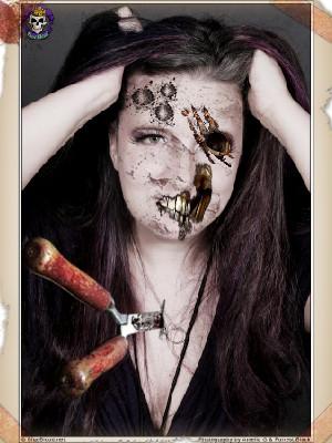 zombieland Amelia G