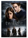 Twilight vampires