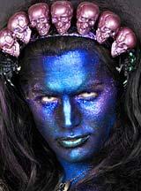 Adam Lambert Brad Cheeks Bell