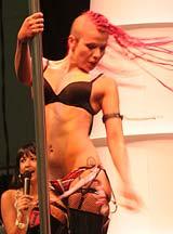Erotica LA 2006 friday