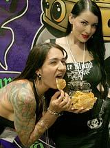 Erotica LA 2006 saturday