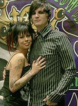 Erotica LA 2006 sunday