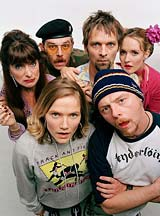 Spaced DVD