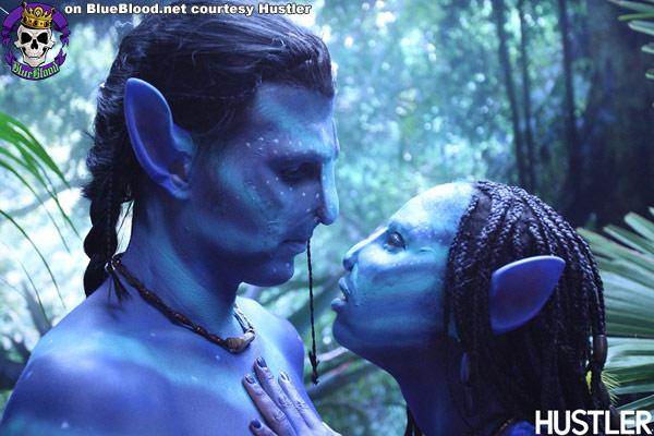 19 neytiri jake kiss 33 This newly married Vermont