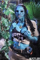 Blue Blood Avatar Porn http://www.blueblood.net/gallery/avatar-porn/th_04-hustler-nikki-hunter-dr-grace-04.jpg