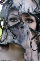Blue Blood AMF Korsets Mask Art http://www.blueblood.net/gallery/kellie-laplegua-amf-korsets-mask-art/th_kellie-amf-korsets6716.jpg