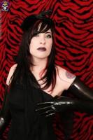 Blue Blood Serena Toxicat Claws http://www.blueblood.net/gallery/serena-toxicat-claws/th_serena-gown27.jpg
