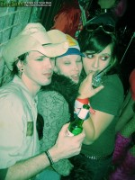 Blue Blood White Trash Costume Ball http://www.blueblood.net/gallery/white-trash-costume-ball/th_wtcostume02.jpg