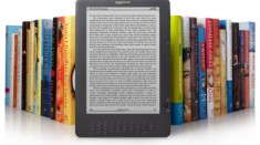Do you use a Kindle, Nook, iPad, or other e-reader?